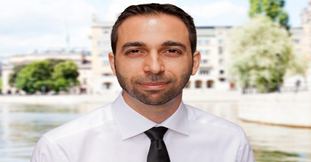 Nemely Welcomes Our Newest Member - Saeed Davari