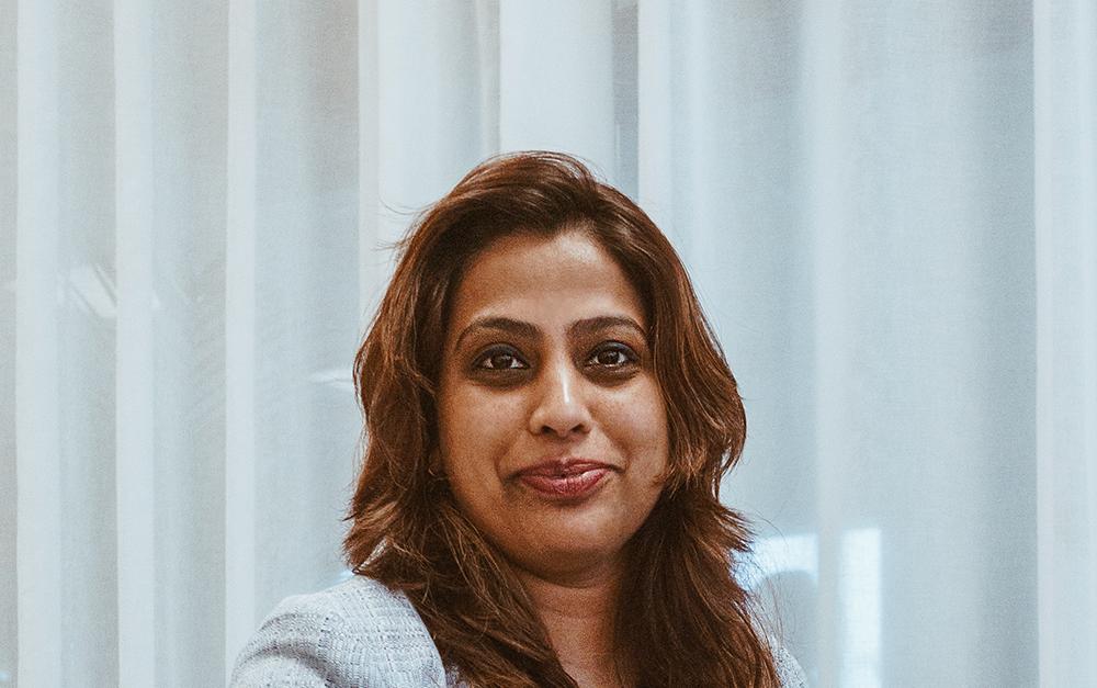 Bhavika Patel