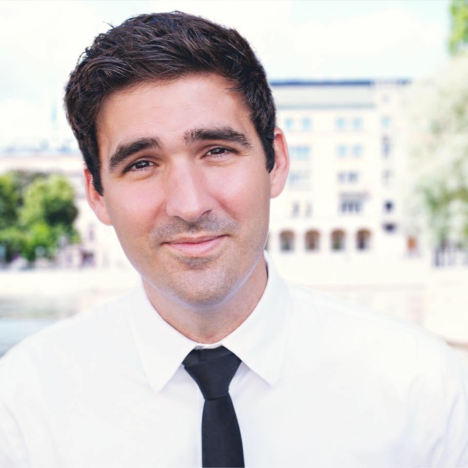 Adrian Roig