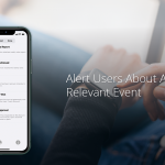 Screenshot2 of Nemely's CRM Alerts App