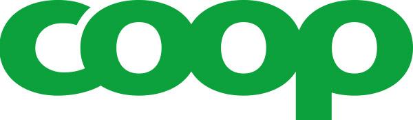 Coop logo on Nemely
