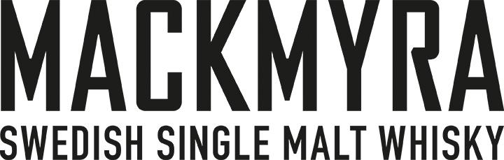 Mackmyra Black Logo on Nemely