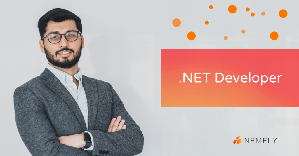 Apply to Become .NET Developer