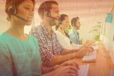 Customer Service on Microsoft Dynamics
